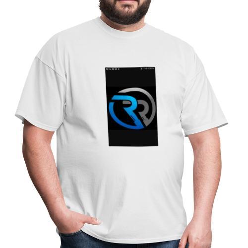 Screenshot 20180904 161845 - Men's T-Shirt