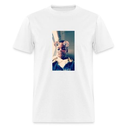 Snapchat 2082592815 - Men's T-Shirt