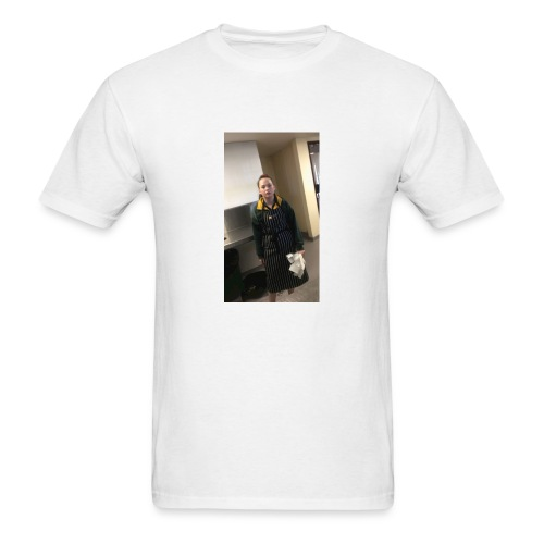 Megs hot pic - Men's T-Shirt