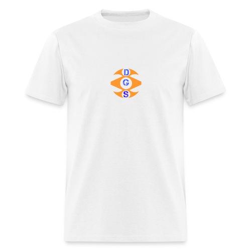 Logopit 1537640414628 - Men's T-Shirt