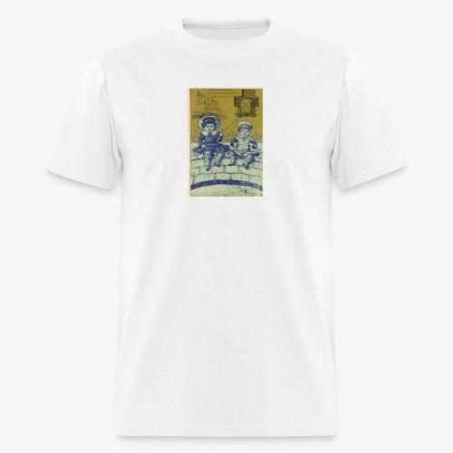 Vintage Ad T-Shirt - Men's T-Shirt