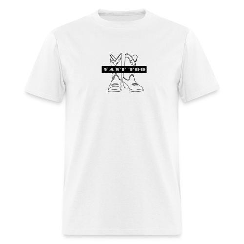 Yant Too - Men's T-Shirt
