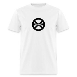 Andrew Seeholzer T-shirt - Men's T-Shirt