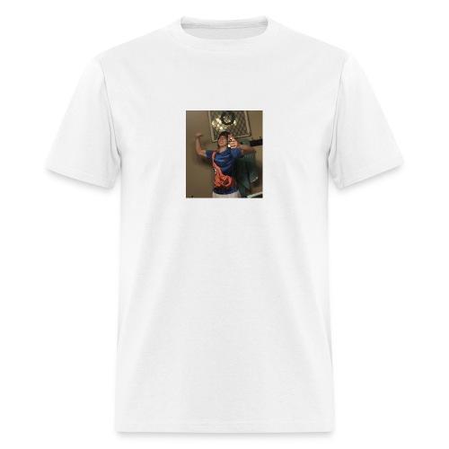 HottyMcThotty Flex - Men's T-Shirt