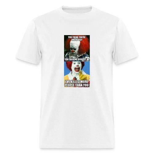 Ati-Macdonald's - Men's T-Shirt