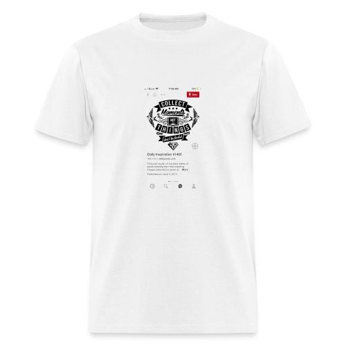 7CC6E96C DE2A 4257 8108 E3B3C988763B - Men's T-Shirt