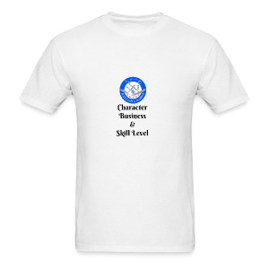 SB Seal Design - Men's T-Shirt