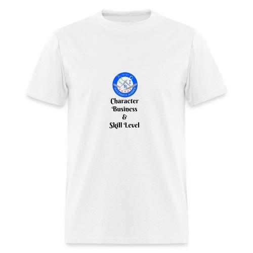 SB Seal Design - Men's T-Shirt
