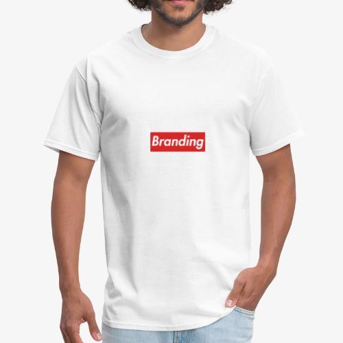 Branding T-Shirt - Men's T-Shirt
