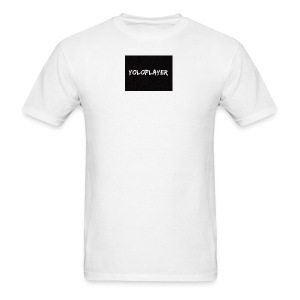 YoloPlayer Merch - Men's T-Shirt