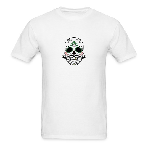 day of the dead 2177235 960 720 - Men's T-Shirt