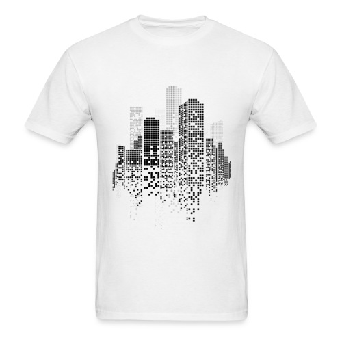 kisspng division a collection of science fiction - Men's T-Shirt