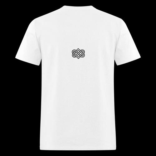 Symbol Of Love - Men's T-Shirt