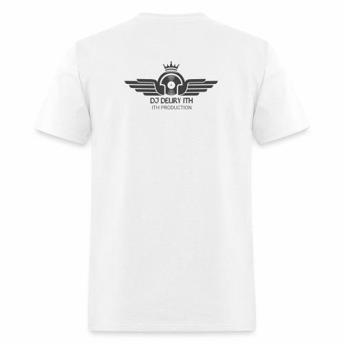 20180916 214103 - Men's T-Shirt