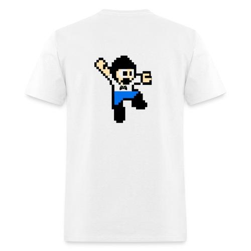 MegashotRomero - Men's T-Shirt