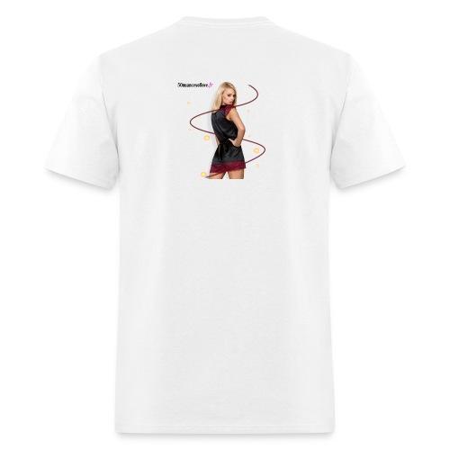 50nuancesoflove.fr - Men's T-Shirt