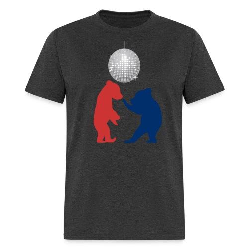 Dancing Bullpen - Men's T-Shirt