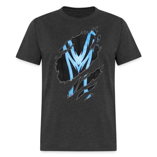 Vincent Macleod Shredded - Men's T-Shirt
