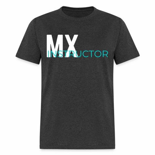MX Gym Minimal Hat - Men's T-Shirt