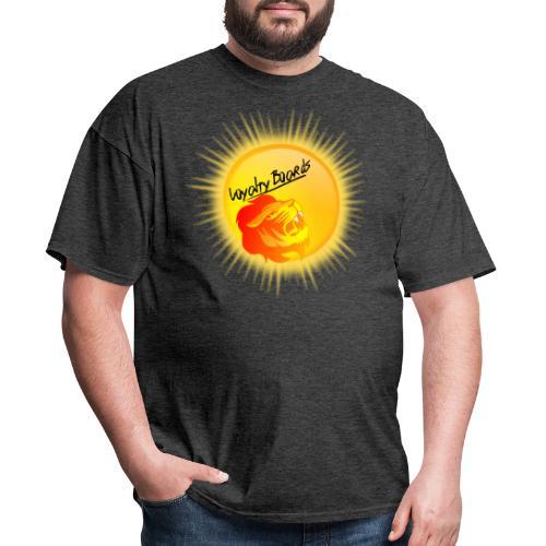 LoyaltyBoardsNewLogo 10000 - Men's T-Shirt