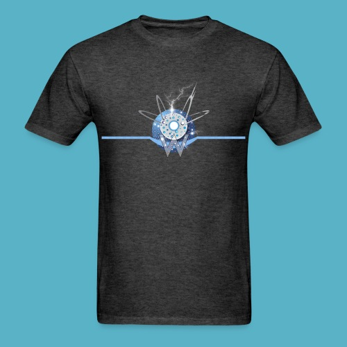 Blue Sun - Men's T-Shirt