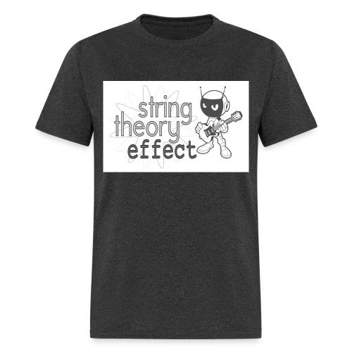 String Theory Effect - Men's T-Shirt