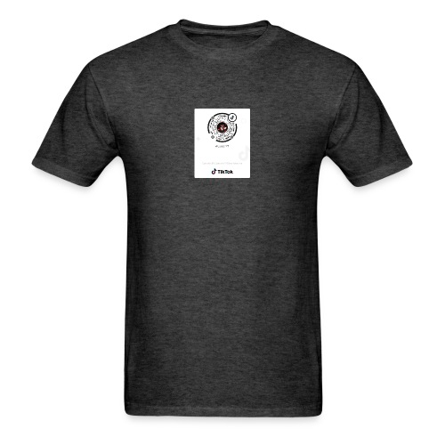 LucasYTmerch - Men's T-Shirt