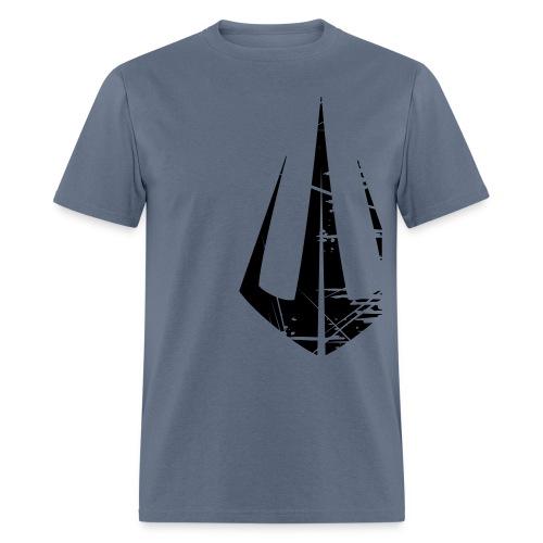 leg-export - Men's T-Shirt