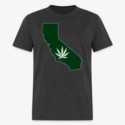 weed - Men's T-Shirt