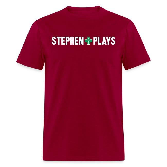 stephenplays_logo_shirt