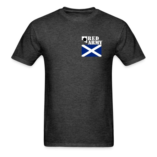 Scotland - Men's T-Shirt