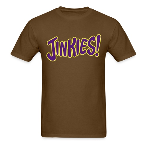 Jinkies! - Men's T-Shirt