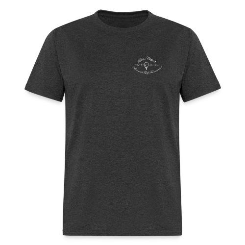 Untitled 1 white - Men's T-Shirt