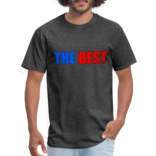 The Best - Men's T-Shirt