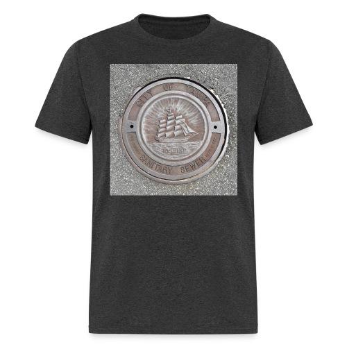 Sewer Tee - Men's T-Shirt