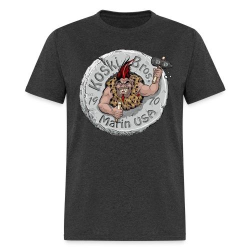 Koski Brothers - The CoveMan - Men's T-Shirt