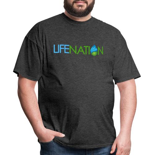 LIFENATION Color - Men's T-Shirt