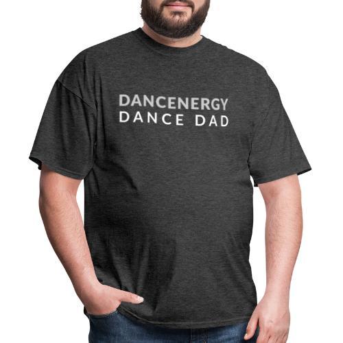 DancEnergy Dance Dad - Men's T-Shirt