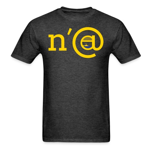 n'@ - Men's T-Shirt