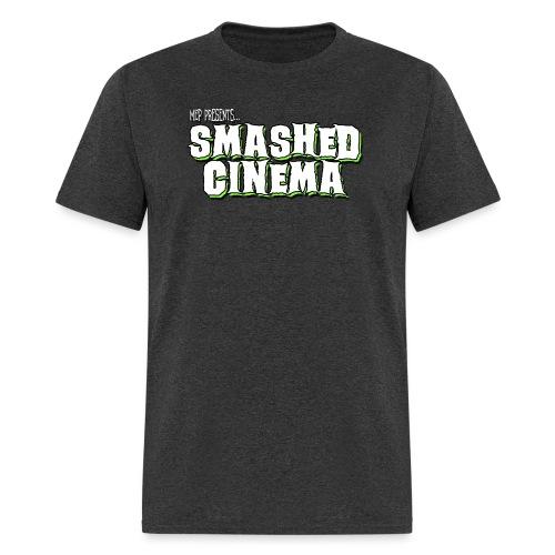 MEP Smashed Cinema Logo Tee - Men's T-Shirt