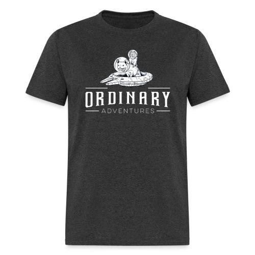 Ordinary Adventures - Men's T-Shirt