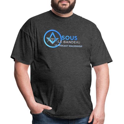 Chandail de l'émisison Sous le Bandeau - T-shirt pour hommes