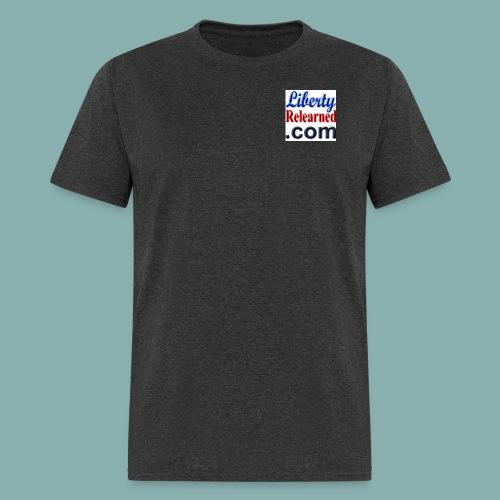LRdotCom - Men's T-Shirt