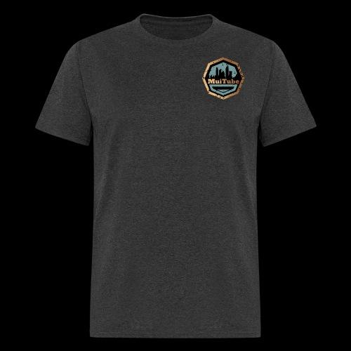 MuiTube Logo 2.0 - Men's T-Shirt