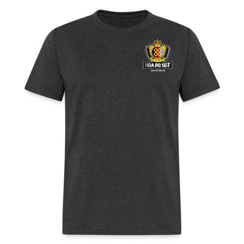 Allaire White - Men's T-Shirt