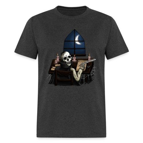 Auteur pris sur le fait - T-shirt pour hommes
