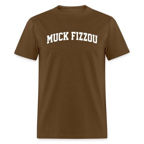 tennessee muck design - Men's T-Shirt