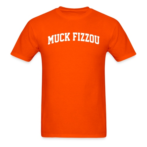 tennessee muck design - Men's T-Shirt