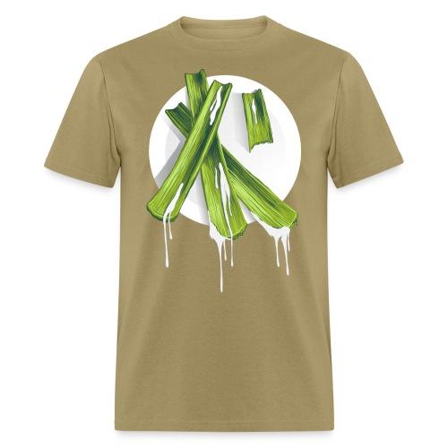 celery - Men's T-Shirt