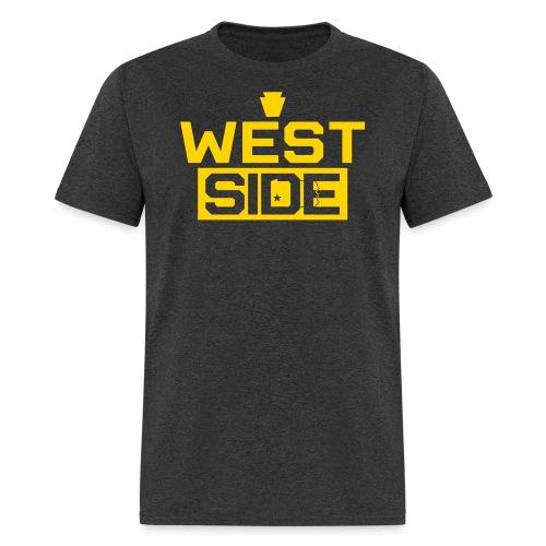West Side - Men's T-Shirt